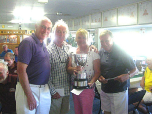 Jack Muller Day Winners 2014