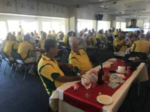 England Bowls Lunch 2