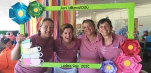 CBC Ladies Day FEBRUARY 2020 13
