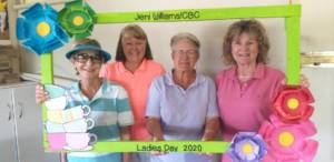CBC Ladies Day FEBRUARY 2020 20
